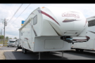 Used 2011 Dutchmen Coleman 259RE Fifth Wheel For Sale