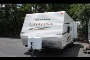 Used 2012 Coachmen Catalina 24FB Travel Trailer For Sale