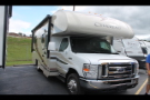 New 2015 THOR MOTOR COACH Chateau 24C Class C For Sale