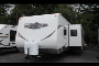 Used 2011 Forest River HEMISPHERE 312QBUD Travel Trailer For Sale