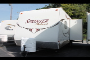 Used 2010 Keystone Sprinter Select 27RL Travel Trailer For Sale