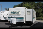 Used 1998 Keystone Hornet 280 Travel Trailer For Sale