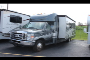 Used 2012 Coachmen Concord 301SS Class C For Sale