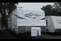Used 2011 Crossroads Zinger 26BH Travel Trailer For Sale
