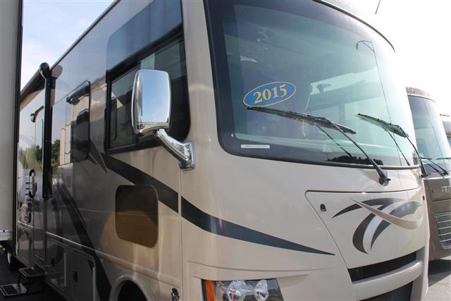 2015 Class A - Gas Thor Motor Coach Windsport