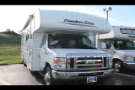 Used 2011 THOR MOTOR COACH Freedom Elite 31R Class C For Sale