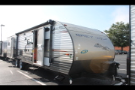 New 2015 Forest River Grey Wolf 29DSFB Travel Trailer For Sale