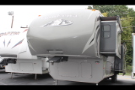 Used 2013 Keystone Montana 325RL Fifth Wheel For Sale