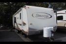 Used 2009 Keystone Sprinter 242RKS Travel Trailer For Sale
