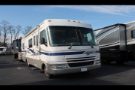 Used 2003 Fleetwood Terra 32S Class A - Gas For Sale