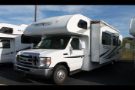 New 2012 THOR MOTOR COACH Freedom Elite 31R Class C For Sale