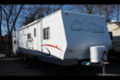 Used 2006 SUNRAY Smokey 31SDBH Travel Trailer For Sale