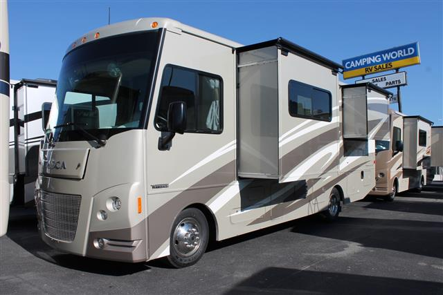 New 2015 Itasca Sunstar 27N Class A - Gas For Sale