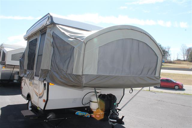 Used 2014 Viking Epic 1906 Pop Up For Sale