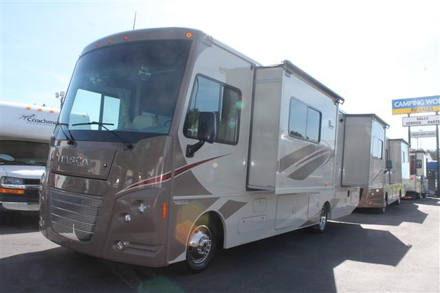 New 2016 Itasca SUNSTAR LX 30T Class A - Gas For Sale