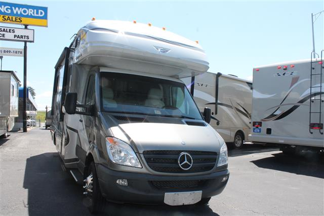 Used 2013 Fleetwood Jamboree 24D Class C For Sale