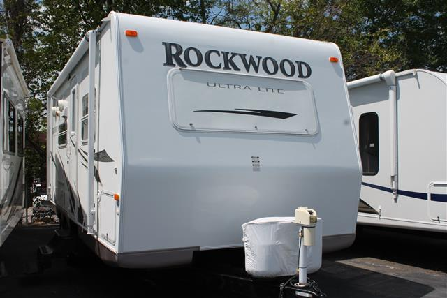 2008 Forest River Rockwood Ultra Lite