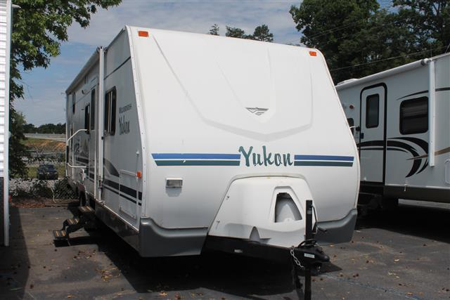 2006 Wilderness Yukon