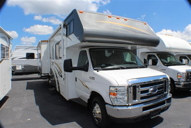 Used 2010 Winnebago Access 31J Class C For Sale