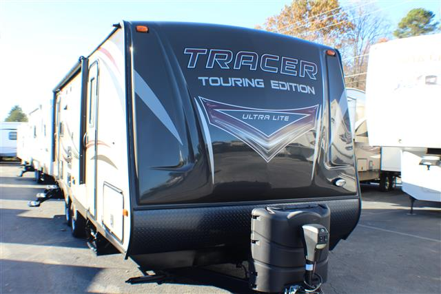 2015 Forest River TRACER