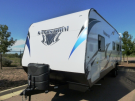 New 2014 Forest River Sandstorm 270SLR Travel Trailer Toyhauler For Sale