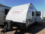 New 2014 Coleman Coleman CTU260RL Travel Trailer For Sale