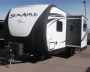 New 2014 Forest River SOLAIRE ECLIPSE 226RBK Travel Trailer For Sale