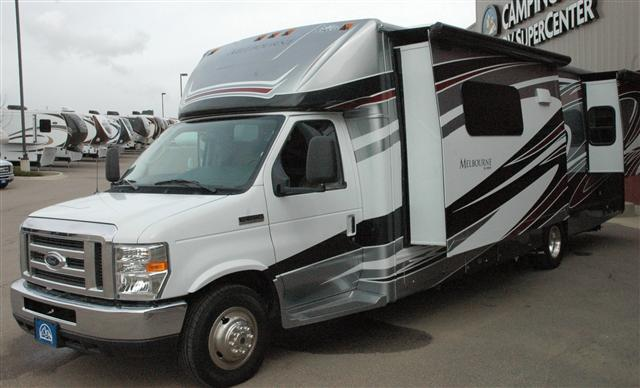 Buy a New Jayco Melbourne in Fountain, CO.