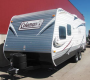 New 2014 Coleman Coleman CTS184BH Travel Trailer For Sale