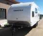 New 2014 CHALET RV INC TAKENA 1860BH Travel Trailer For Sale