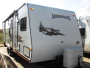 Used 2008 Dutchmen Adirondack 27FK-DSL Travel Trailer For Sale