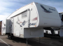 Used 2006 Jayco Eagle 291RLTS Fifth Wheel For Sale