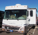 Used 2005 Damon DayBreak 3272F Class A - Gas For Sale