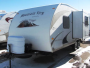 Used 2010 Skyline Mountain View 210 Travel Trailer For Sale
