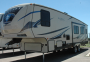 New 2015 Crossroads Sunset Trail SF32RL Fifth Wheel For Sale