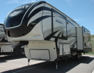 New 2014 Dutchmen INFINITY 3210RE Fifth Wheel For Sale