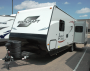 New 2015 Starcraft LAUNCH 24RLS Travel Trailer For Sale