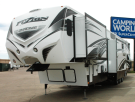 New 2014 Keystone Fuzion 401 Fifth Wheel Toyhauler For Sale