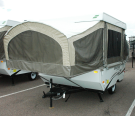 New 2015 Starcraft STARFLYER 8 Pop Up For Sale