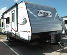 2015 Coleman Expedition