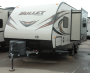 New 2014 Keystone Bullet 207RBS Travel Trailer For Sale