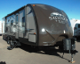 Used 2013 Crossroads Sunset Trail 25RB Travel Trailer For Sale