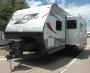 New 2015 Starcraft AUTUMN RIDGE 289BHS Travel Trailer For Sale