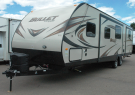 New 2015 Keystone Bullet 308BH Travel Trailer For Sale