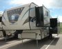 New 2015 Crossroads Sunset Trail SF280RL Fifth Wheel For Sale