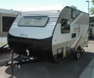 New 2015 Starcraft AR-ONE 15RB Hybrid Travel Trailer For Sale
