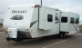 Used 2010 Dutchmen Denali 292RKX Travel Trailer For Sale