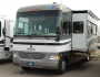 Used 2007 Holiday Rambler Admiral 34 SBD Class A - Gas For Sale