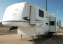 Used 2006 Keystone Mountaineer 307RKD Fifth Wheel For Sale