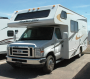 Used 2010 Thor Freedom Elite 21C Class C For Sale